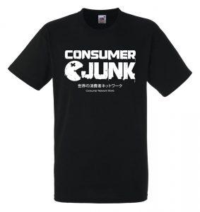 Consumer Junk T-Shirt